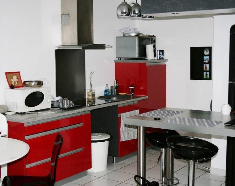 Location Appartement 3 pièces 53m² Portet-sur-Garonne (31120) - photo