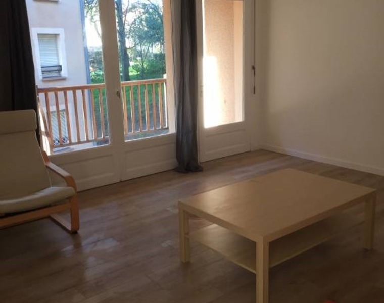Renting Apartment 2 rooms 50m² Toulouse (31500) - photo