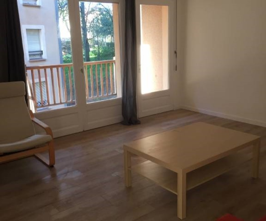 Location Appartement 2 pièces 50m² Toulouse (31500) - photo