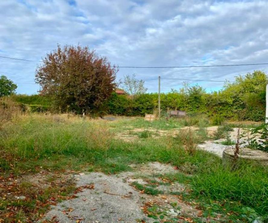 Vente Terrain 1 pièce 580m² Eaunes - photo