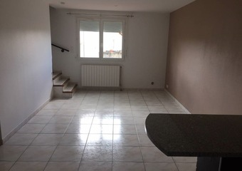 Renting Apartment 3 rooms 62m² Portet-sur-Garonne (31120) - photo 2