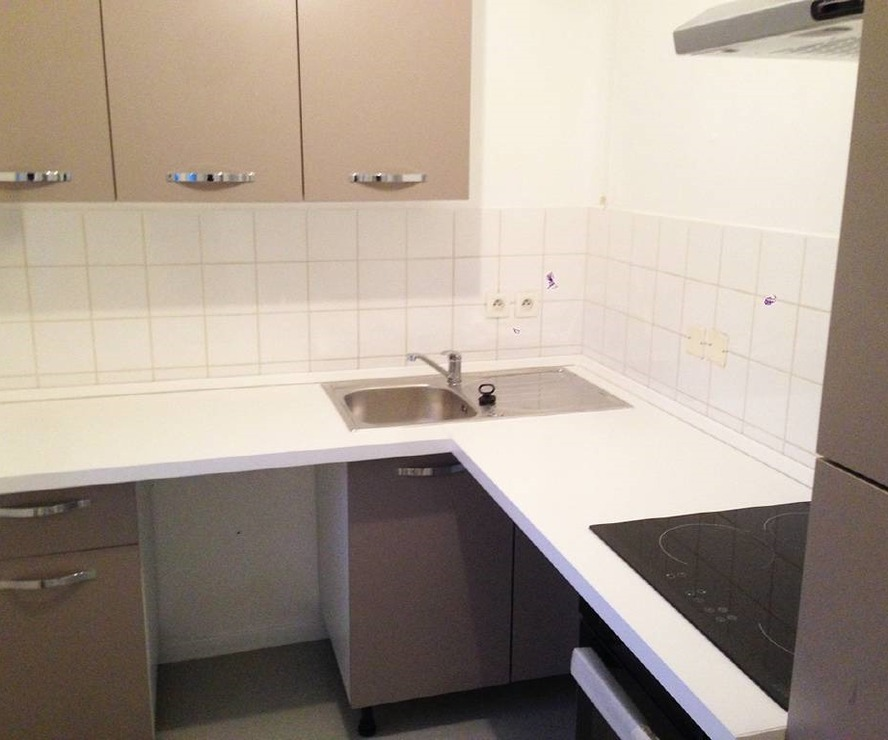 Location Appartement 2 pièces 45m² Toulouse (31400) - photo