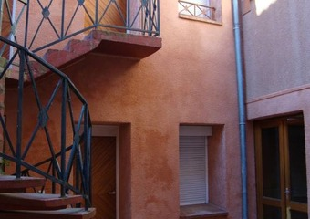 Renting Apartment 1 room 19m² Toulouse (31000) - Photo 1