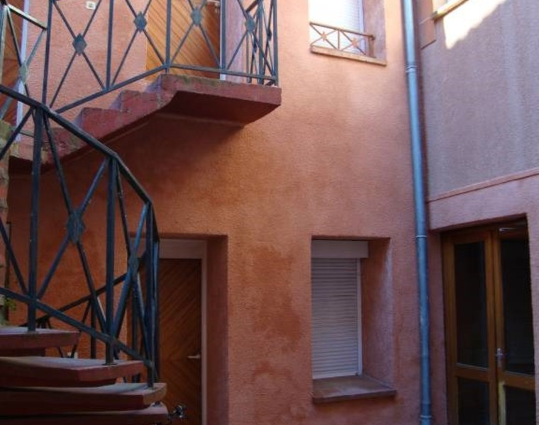 Location Appartement 1 pièce 19m² Toulouse (31000) - photo
