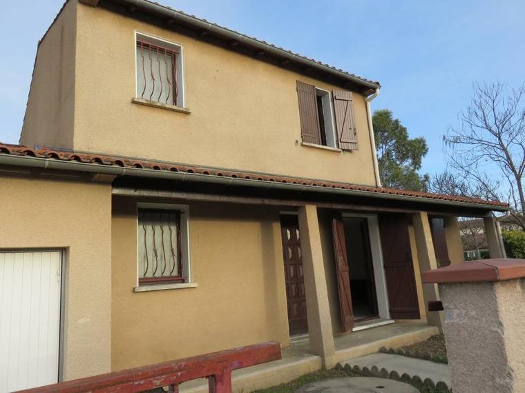 Vente Maison 5 pièces 122m² Portet-sur-Garonne (31120) - photo