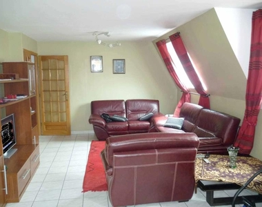 Vente Appartement 4 pièces 84m² Arras - photo