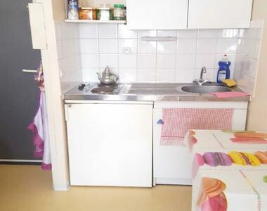 Vente Appartement 1 pièce 17m² Arras (62000) - photo