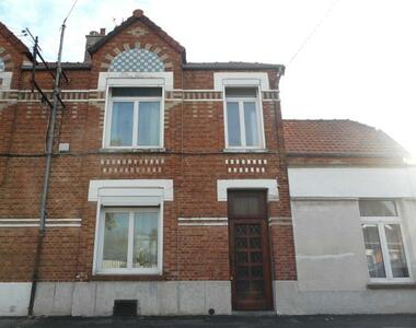Vente Maison 6 pièces 125m² Arras (62000) - photo