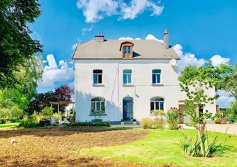 Vente Maison 11 pièces 288m² Dainville - Photo 1