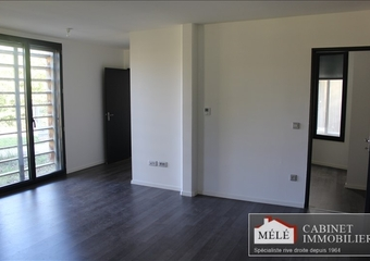 Sale Apartment 2 rooms 54m² Floirac - photo