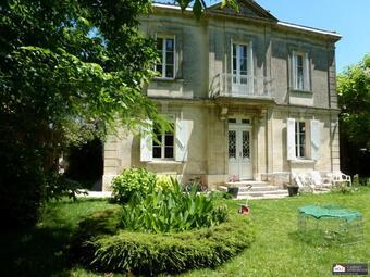 Vente Maison 6 pièces 161m² Quinsac (33360) - photo