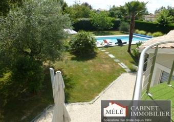 Sale House 6 rooms 215m² St caprais de bordeaux - Photo 1