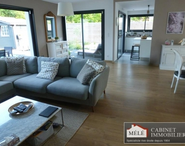 Sale House 5 rooms 123m² Camblanes et meynac - photo