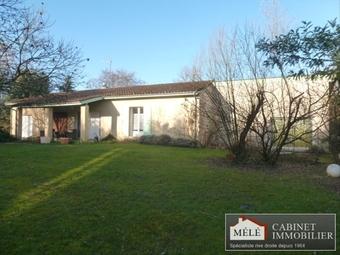 Vente Maison 5 pièces 162m² Cénac (33360) - Photo 1