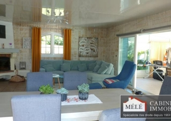 Sale House 6 rooms 161m² Camblanes et meynac