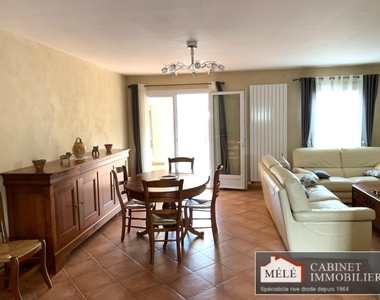 Sale House 5 rooms 130m² Cenon - photo