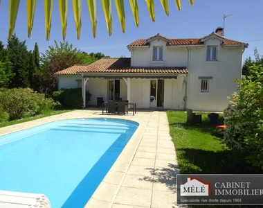 Sale House 6 rooms 145m² Cenac - photo