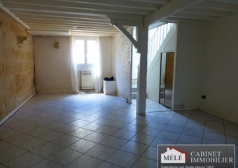 Sale House 3 rooms 73m² Cenon - photo