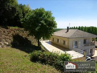 Vente Maison 6 pièces 180m² Quinsac (33360) - photo