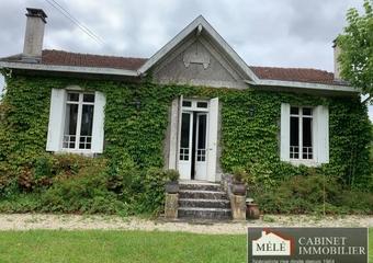 Sale House 4 rooms 112m² Bouliac - Photo 1