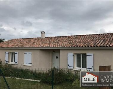 Sale House 6 rooms 120m² Camblanes-et-Meynac (33360) - photo