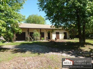 Sale House 4 rooms 116m² Créon (33670) - photo