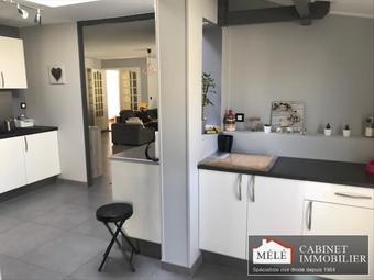Sale House 8 rooms 167m² Artigues-près-Bordeaux (33370) - photo