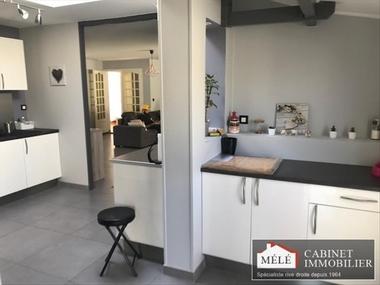 Sale House 8 rooms 167m² Artigues pres bordeaux - photo