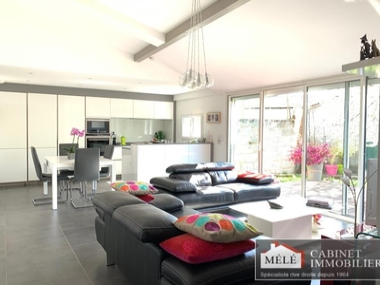 Sale House 4 rooms 121m² Bordeaux (33100) - photo