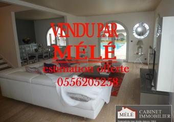 Sale House 8 rooms 300m² Quinsac - photo