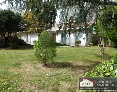 Sale House 6 rooms 195m² Bouliac - photo