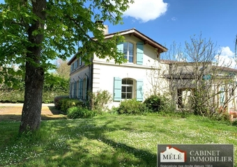 Sale House 9 rooms 375m² Carignan de bordeaux - Photo 1