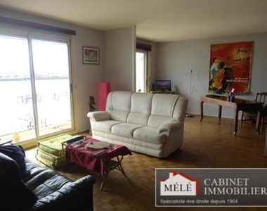 Sale Apartment 4 rooms 85m² Floirac - photo