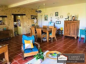 Vente Maison 7 pièces 213m² Créon (33670) - photo