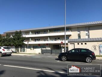 Sale Apartment 3 rooms 60m² Fargues-Saint-Hilaire (33370) - photo