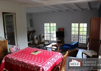 Sale House 6 rooms 143m² Latresne (33360) - photo
