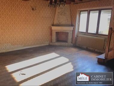 Vente Maison 3 pièces 90m² Latresne (33360) - photo