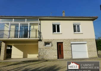 Sale House 4 rooms 103m² Cenon (33150) - Photo 1