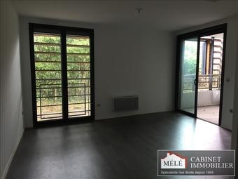 Sale Apartment 2 rooms 58m² Floirac - photo