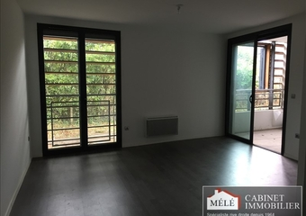 Sale Apartment 2 rooms 58m² Floirac - photo