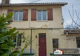 Sale House 4 rooms 89m² Floirac - Photo 1