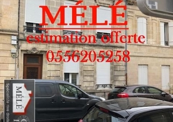 Sale House 6 rooms 145m² Bordeaux - photo