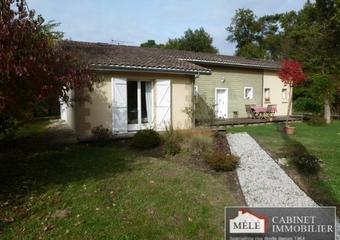 Vente Maison 5 pièces 130m² Sadirac - Photo 1