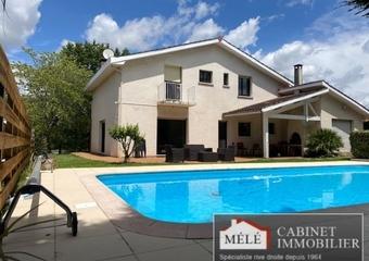 Sale House 7 rooms 260m² Bouliac - Photo 1