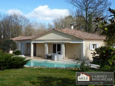 Sale House 6 rooms 165m² Sadirac (33670) - photo
