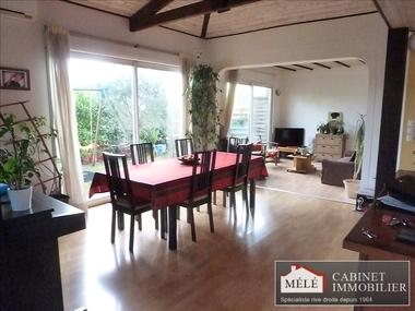 Sale House 5 rooms 123m² Bordeaux (33100) - photo
