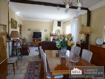 Sale House 3 rooms 86m² Lignan-de-Bordeaux (33360) - photo