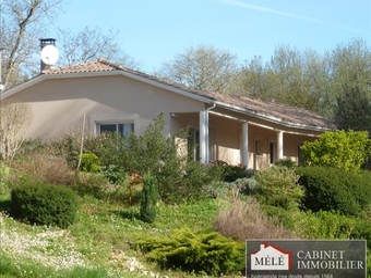 Vente Maison 8 pièces 251m² Sadirac (33670) - Photo 1