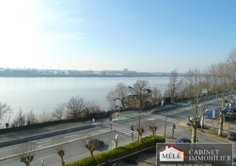 Vente Appartement 4 pièces 85m² Bordeaux - Photo 1