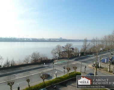 Vente Appartement 4 pièces 85m² Bordeaux - photo